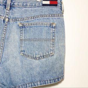 Tommy Jeans | Women's Vintage Denim Shorts